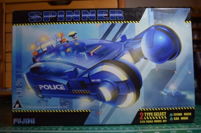 model_kit_inventory_police_spinner__fujimi__by_styrenerobot-d8mu341
