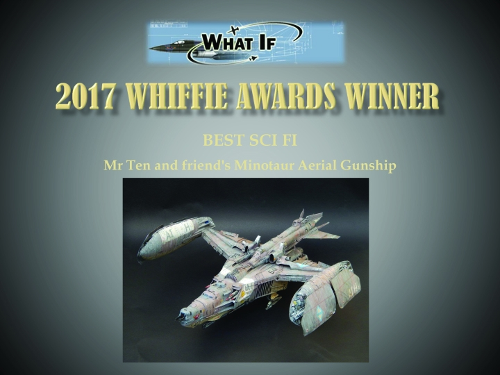 best scifi 2017Certificate copie